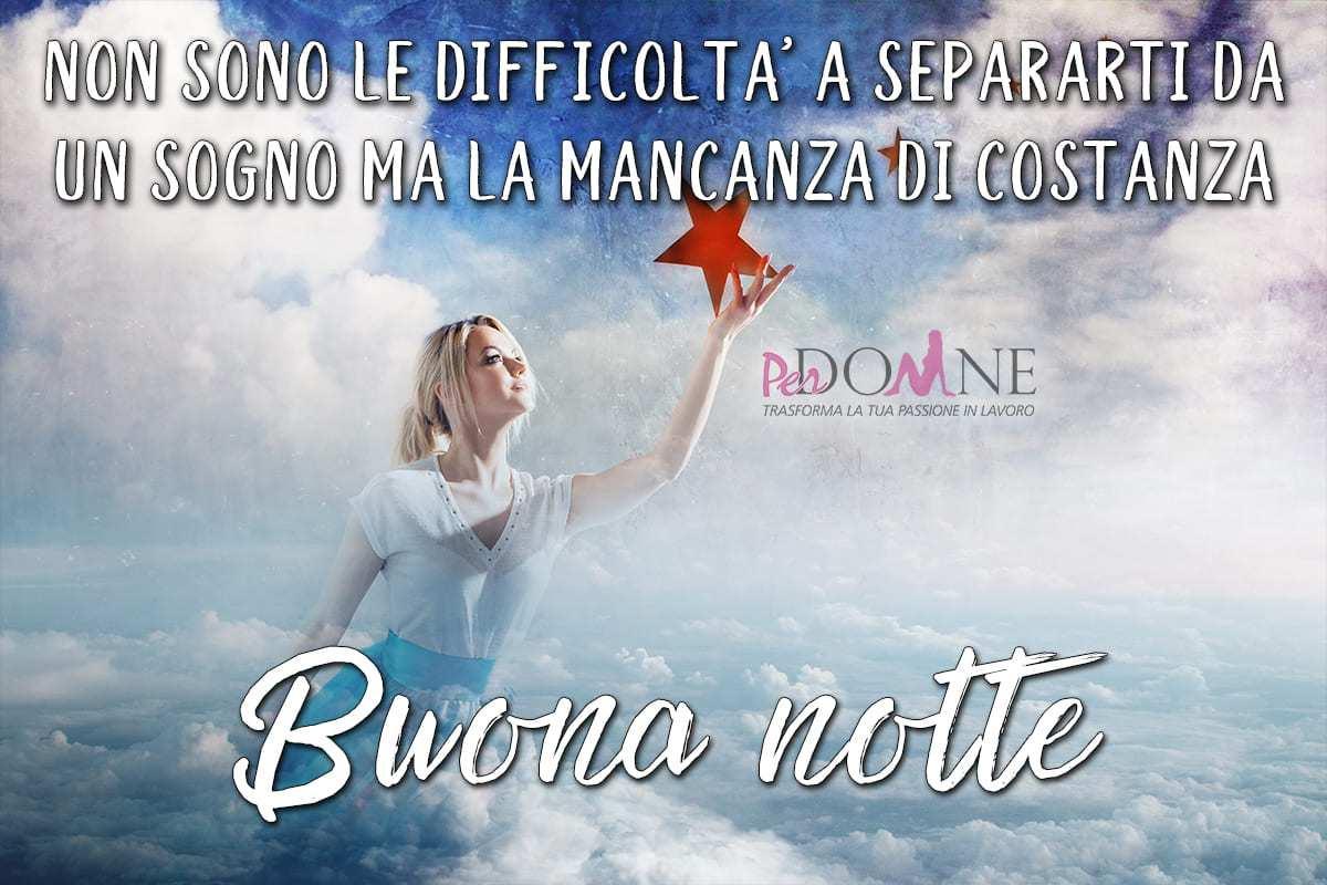 Immagini Della Buona Notte Con Frasi Motivazionali Perdonne